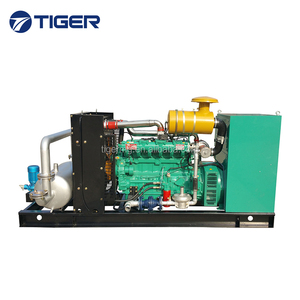 30kw to 100kw high quality propane gas power generator