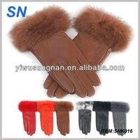 wholesale hot most fashion cheap handsome custom thin funny Winter gloves