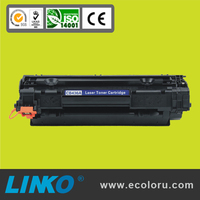 Wholesale Factory Compatible Copier Toner Cartridge be used for HP