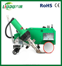 Stable Best Selling Hot Air Welder Hand Plastic Welding Machine