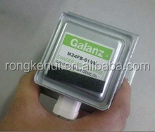 Galanz M24FB-610A microwave transformer with High pressure copper coil...