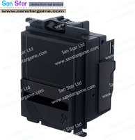 Bill acceptor for arcade parts-validating machine - suitable for Amusement Machines