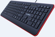 Computer keyboard gamer wireless keyboard for laptop use