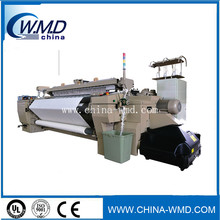 cotton weaving machine /air jet loom for polyester with toyota air jet loom price