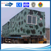 Light material container homes 40ft