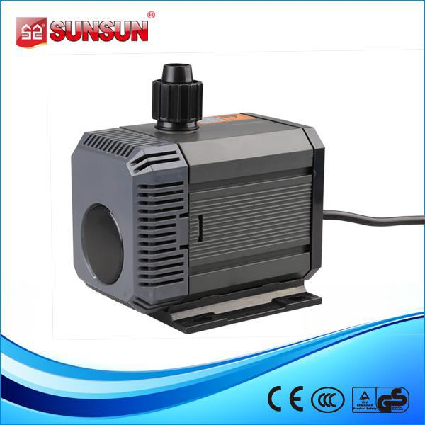SUNSUN HQB-2200 1900L/h 4hp pump submersible pumps