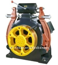 WA Type PM Gearless Traction Machine
