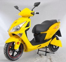 Electric Motorcycle 1500w Eagle Scooter for Sale