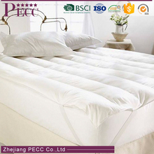 MT-WDF-028 Customized Fashion Quilt Style Imported Single Sleeping Hospital Bed Mattress Price