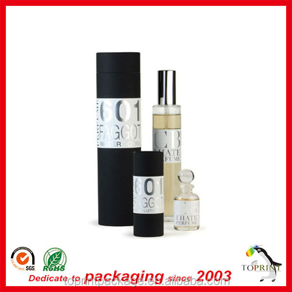 Custom paper lip gloss tube packaging paperboard containers for cosmetic bottle paper lipstick tubes packaging