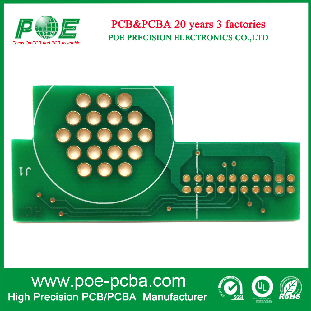 Factory price power supply pcb/electronic circuit board manufacturing