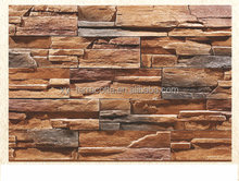 indoor outdoor fake home depot stone wall covering