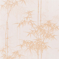 PT470_001 New bamboo wallpaper for restaurant decor