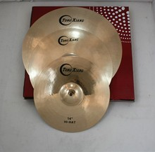drum set cymbal with professional sound cymbal for sale