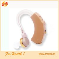 BTE AXON mini portable ear hearing aid