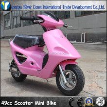 49CC 2 Stroke Mini Scooter Mini Motorcycle with High Quality