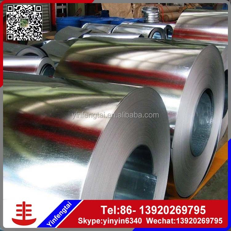 high quality galvalume metal roofing price /zinc price per sheet/zinc coated coil