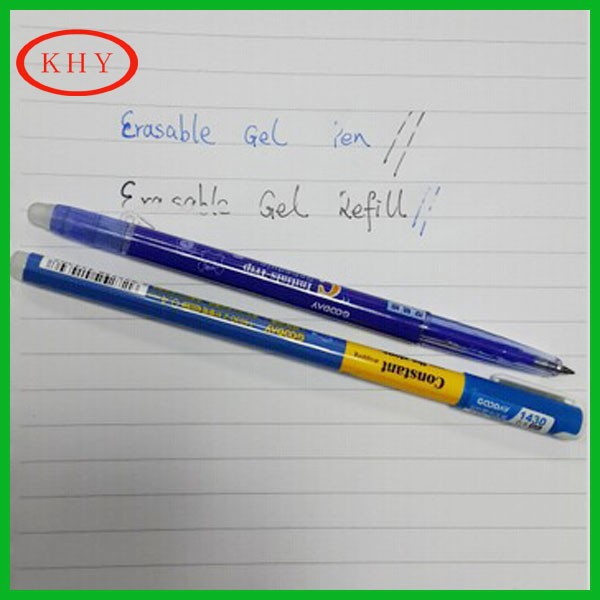 Non Toxic Erasable Gel Refill Pen