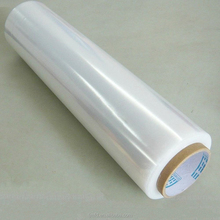 Heat sealing shrink wrap film
