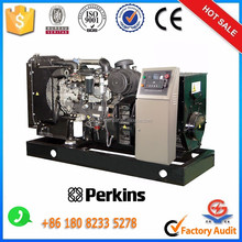UK golden brand 100kva diesel generator set price