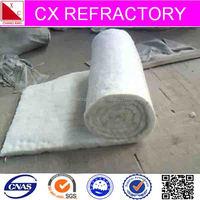 msds refractory ceramic fiber