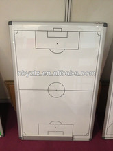 magnetic football basketball coach board/ training board 90x60cm