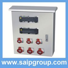 2013 industrial power combination socket box