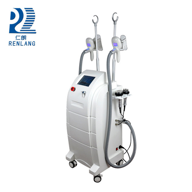 Professional fat reduction beauty equipment Kryolipolyse, Cryolipolysis machine fat freezing