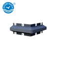 CORNER MARINE DOCK RUBBER FENDERS FOR PIER PROTECTION