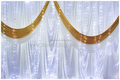 220v Wedding decoration twinkle led curtain light/led curtain wall light/led stair wall light