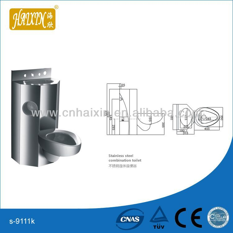 Sanitary Ware Bathroom Toilet