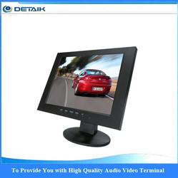 New Arrival 10 Inch LCD Monitor, 4:3 TFT Monitor DTK-1088