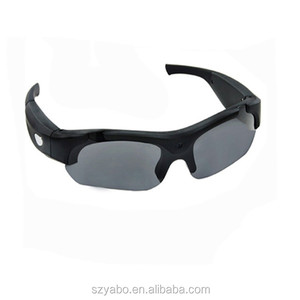 1080p hd video glasses hidden camera sunglasses 12MP