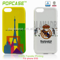 silicon case cover for iphone 5