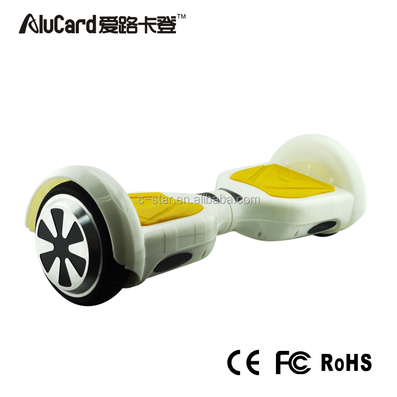 China pink smart balance wheel children custom hoverboard ul2272 electric scooter motor 10 inch with samsung battery