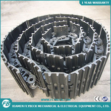 Hot Sale SY135 Steel Track Plate For Excavator Track Shoe Assy