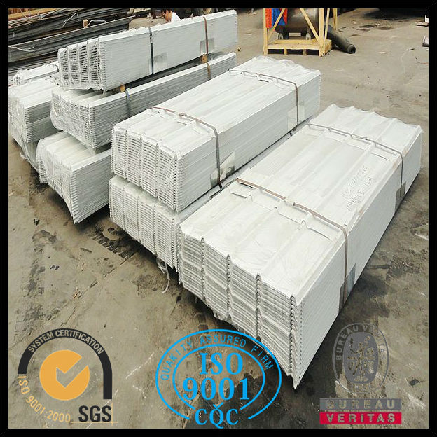 Hot sale!!!corrugated aluminum sheet price Supplier in china