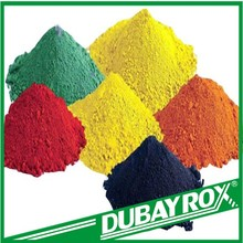Colorant Pigment Fe2O3 Iron Oxide for Brick, Blocks, Cement, Paving