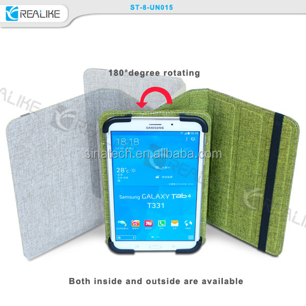 For Apple iPad mini 3 Jeans Cloth Cover PU Leather Flip Stand Tablet Case With Credit Card Slot