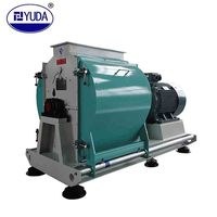 Farm dedicated hot Sale corn hammer mill for sale
