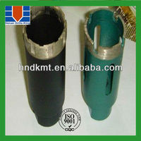 "3""*18""*1-1/4-7 v-tip 30% faster drilling core bits for concrete"