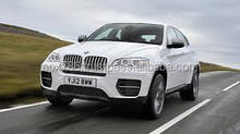 Bmw X5 and other SUV Cars