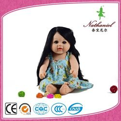 New Design Little Small Plastic Baby Dolls