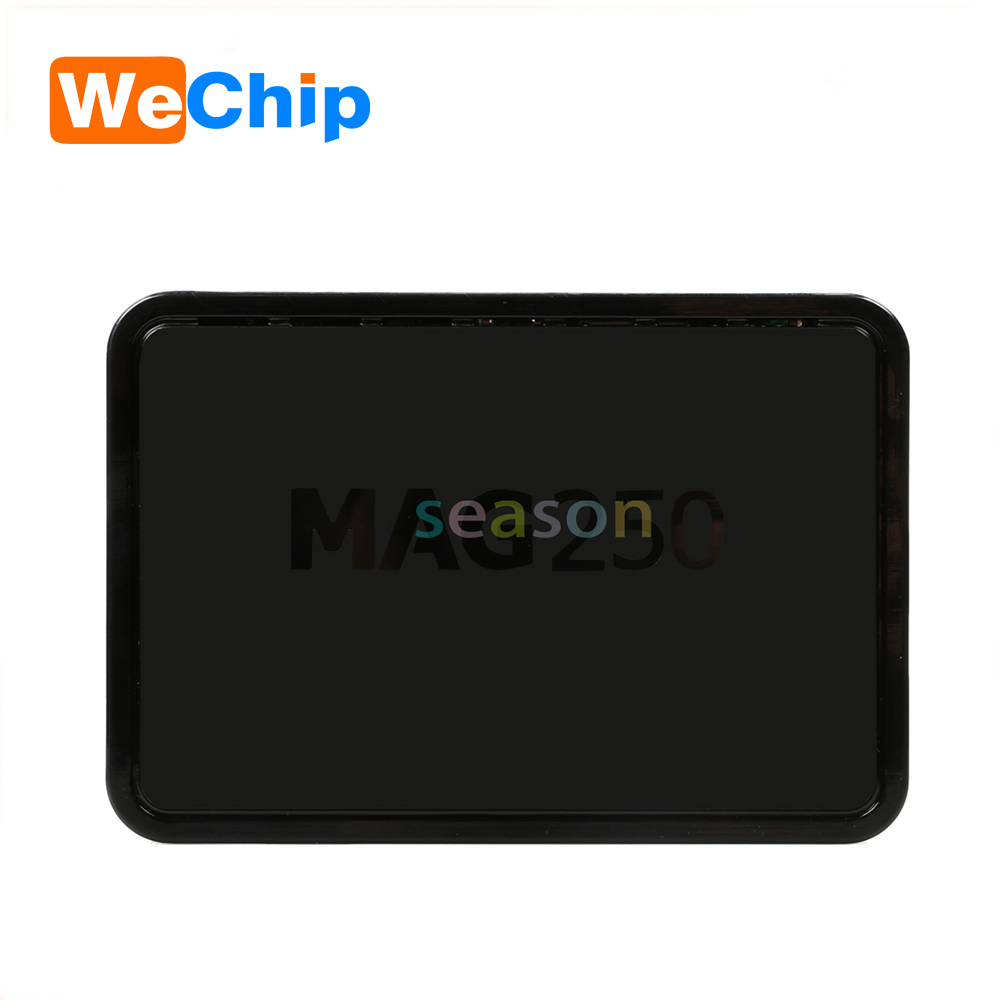 Good function and cheap price Set Top Box with USB wifi MAG 250 is same as MAG 254