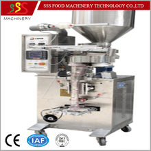 High Quality Automatic Food Vaccum Packaging Machine With Low Price