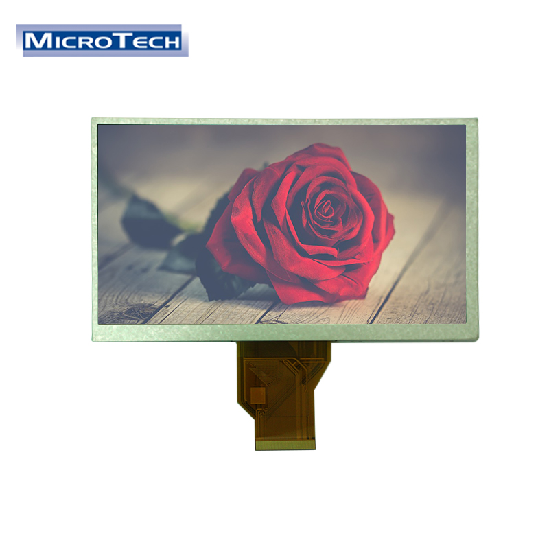 Panel led display module screen module lcd displayer novelty products for sell