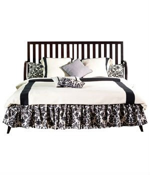 Mulholland California king bed,made of wood,MOQ:1PC(B50030)