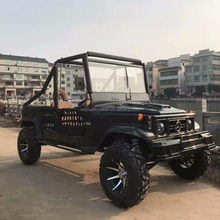 China cheap 2 seat gasoline 300cc mini atv 4x4 wheel drive for sale