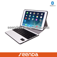 For ipad mini keyboard,keyboard folio case cover for ipad accessories