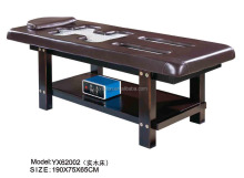 2017 Very Strong Heavy Duty Dark Brown Physical Therapy Bed(YX62002)